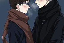 Anime <333
