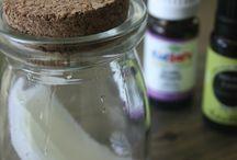 Wandaful Essential Oils and Ideas