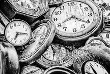 Watches-clock -time