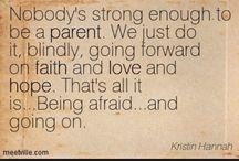 Parenting / Family