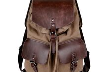 Bags, Backpacks, Luggages, Wallets, Haverset