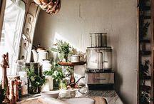 """Decoración espacios  pequeños / Decoración  espacios pequeños. Trucos y consejos para la vida en casa pequeñas, caravanas o lugares """"mini""""."""