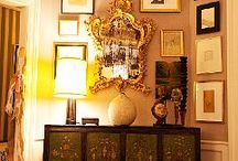 Decor / by Annie Broderick