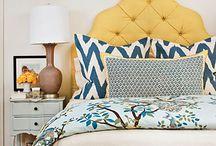 Guest bedroom / by Jami Leslie