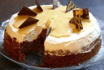 Likör Kuchen