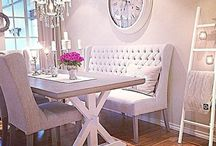 Small diningroom rooms