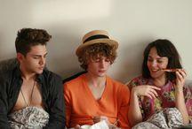 Movie: Les amours imaginaires