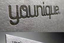 • Typography •