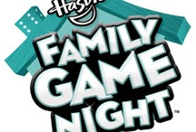 Family Game Night / by Georgette