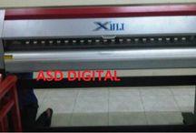 Mesin digital printing / Mesin digital printing