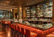 Restaurants & Bars / Restaurants and Food Discoveries
