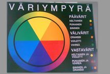 Värioppi