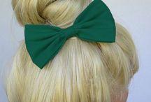 noeud noeuds des noeuds !!! / The big hair bow