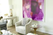 PURPLE OBSESSION in NATURE / Here are our inspirations for Purple in Nature