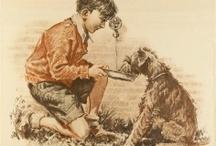 Vintage Pet Stuff