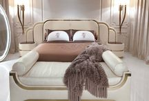 Visionnare bedrooms