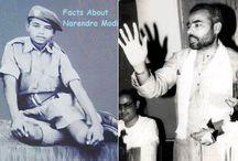 Interesting Facts About Narendra Modi Hindi