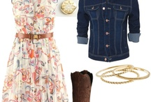 My Style / by Tabitha Gibson