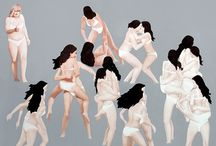 Artists to Watch / Top Artists to Watch from Emerging Art Markets