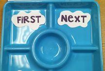 First to Last / by Karen DeWitt