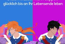 """IGB: illustrations - """"Bisexuality"""" Translations / Daniel Arzola """"Bisexuality"""" illustration translated into dozens of languages. / by It Gets Better"""