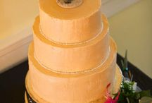 Wedding Cakes / LouLou's Cakery does weddings too!