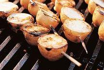 Kartoffeln Speziall