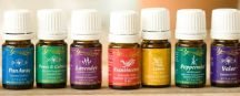 Essential Oils / by Whitney Mayer