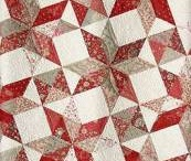 Quilt French General etc