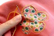 Sewing, Upcycling