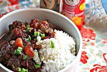 Leckeres aus der Karibik / Kreolische Rezepte, Jamaika, Stews