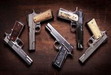 Armas de Fuego / Pistolas, Revolver, escopetas, Rifles, etc