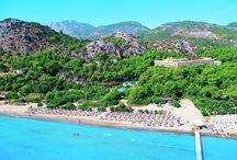 Turkish Beaches You Need to Step Foot On!