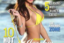 Magazines,Czasopisma &... / Okładki z czasopisma ...
