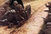 WWII German - Artillery