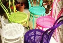 Cadeiras Sem Braço Para Mesa De Jantar