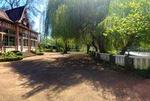 Le Moulin du Vey - Mariages et Réceptions