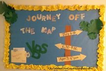 VBS 2015 Journey off the Map