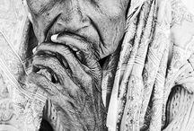 Portraits / by Irma Franco