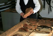 Research: Shoemakers