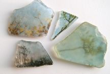 altered glass / by Ruth Rheault