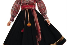 Bunad (norwegian costume)