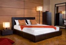 #ChoiceisYours / bedroom styles / by Nancy Pyzynski