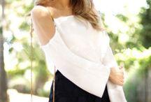 blusas femininas 2014