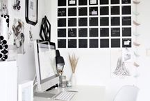 Home Office / working space