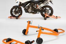 moto accesorios