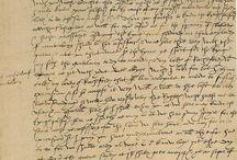 History-mostly English, Tudor etc / by Lisa Alden
