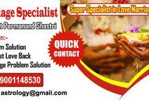 Love Marriage Specialist Astrologer | +91-9001148530 / Love marriage specialist astrologer - Get solutions and suggestions for all the problems related to love marriage and vashikaran by Pandit Parmanand Shastri. Visit us-> http://www.no1lovemarriagespecialist.com
