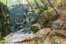Bakonyi kirándulóhelyek
