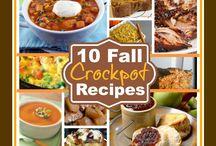 Recipes - Crockpot madness